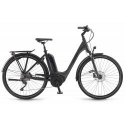 Vélo électrique Winora Sinus Tria 10 New Bosch Peformance 500Wh Deore 10 - 2020