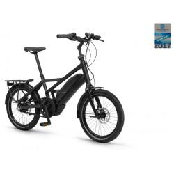 Vélo électrique Winora Radius Tour Unisex Yamaha 500Wh Nexus 8