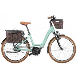 Vélo électrique RIESE & MULLER Swing 3 Vario Urban Bosch Performance 500Wh - 2021