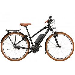 Vélo électrique RIESE & MULLER Cruiser mixte Urban Bosch Performance 500Wh - 2021