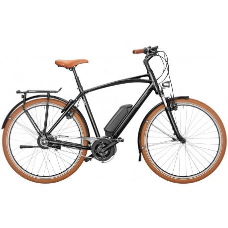 Vélo électrique RIESE & MULLER Cruiser Vario Urban Bosch Performance 500Wh - 2021