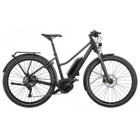 Vélo électrique RIESE & MULLER Roadster Touring HS Bosch Performance Speed 500Wh (45 km/h) - 2020