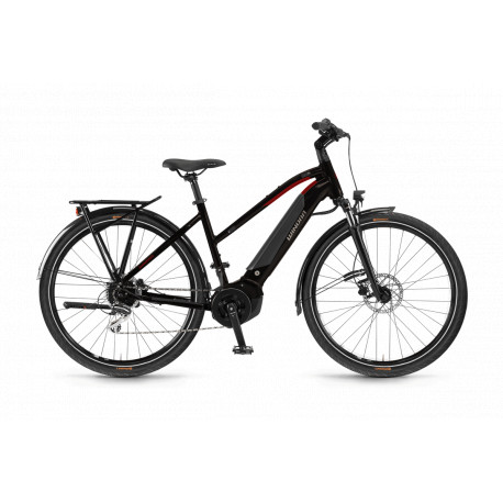 Vélo électrique Winora Yucatan 9 Yamaha intégré 500Wh - 2021