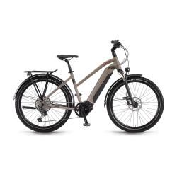 Vélo électrique Winora Sinus iX12 Bosch CX 500Wh - 2021