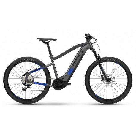 Vélo électrique HardSeven 7 Yamaha PW-ST 630Wh - 2021