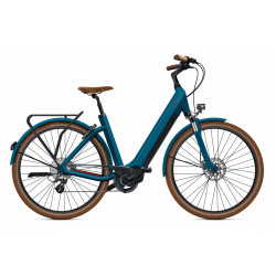 Vélo électrique O2FEEL iSwan City Boost 6.1 - 2021