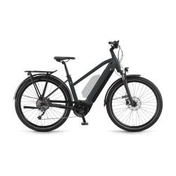 Vélo électrique Winora Sinus 9 monotube Bosch Performance 625Wh - 2021