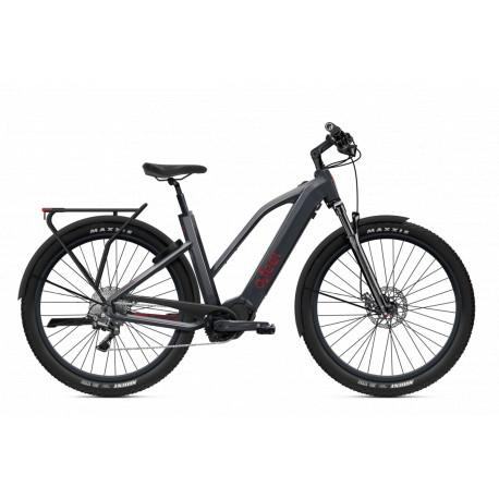 Vélo électrique O2FEEL Vern Adventure Power 8.1 - 2021