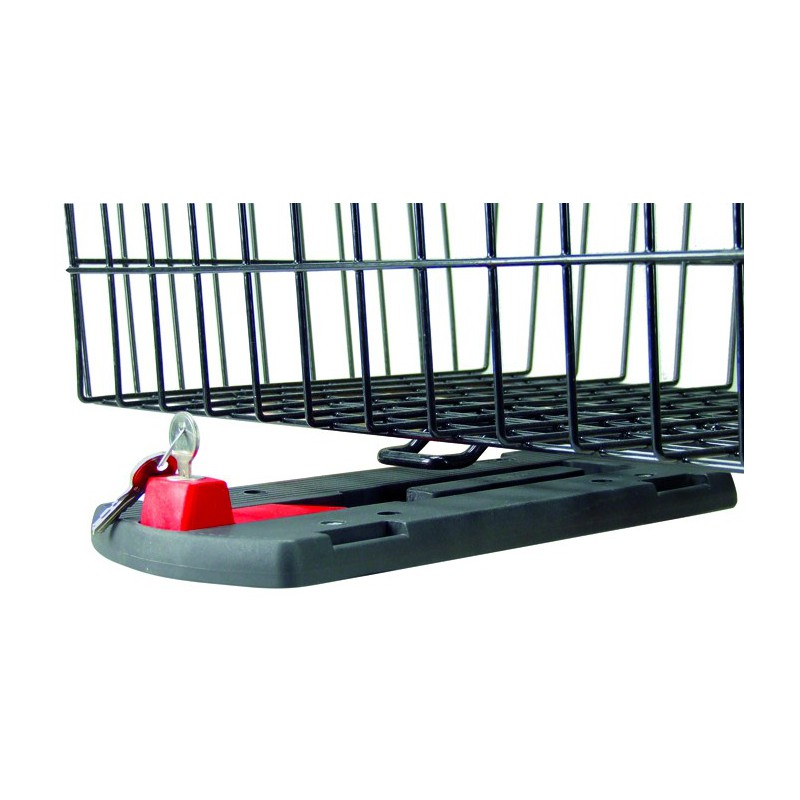 adaptateur klickfix pour porte bagage v lo fixation klickfix. Black Bedroom Furniture Sets. Home Design Ideas