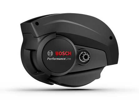 Drive unit Bosch Performance 2020