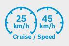 unité motrice 25-45 km/h
