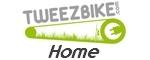 Tweezbike Home