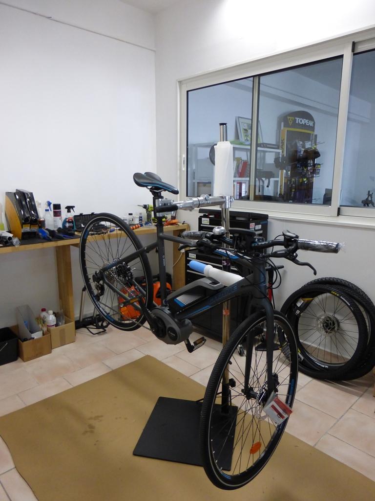 Atelier Tweezbike